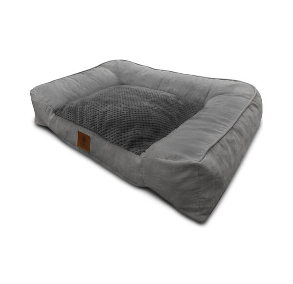 Memory Foam Dog Sofa by American Kennel Club
