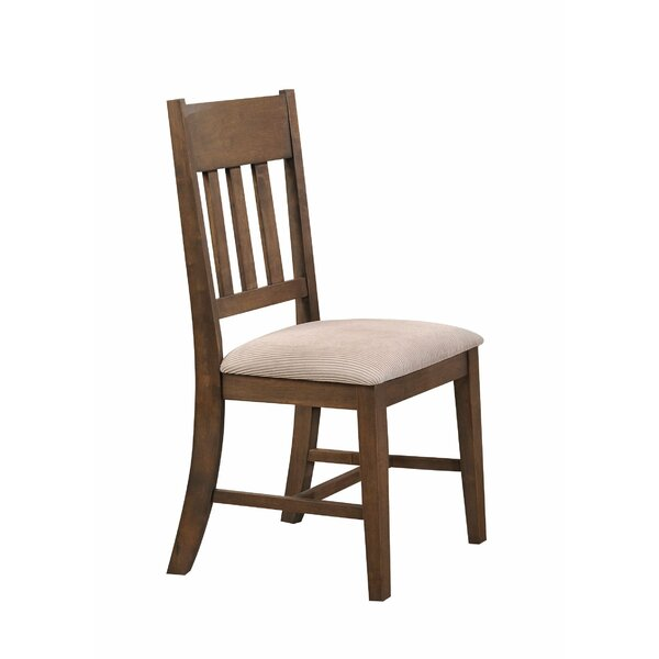 Seymour Dining Chair (Set of 2) by Loon Peak