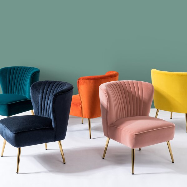 Erasmus Side Chair By Mercer41