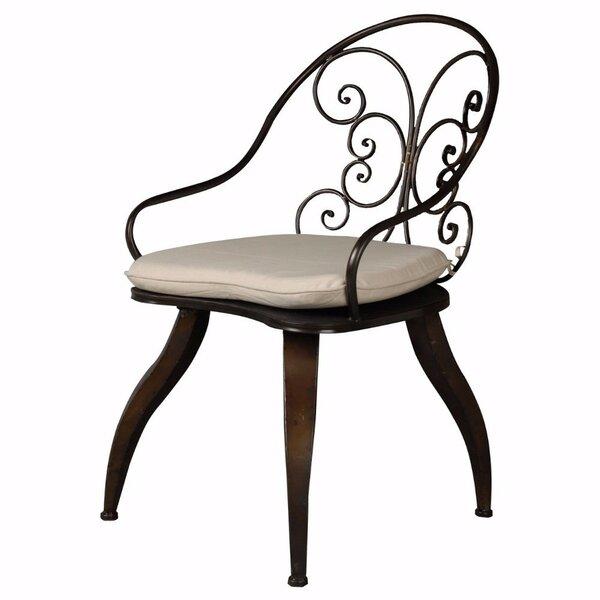 Claverton Armchair by Fleur De Lis Living