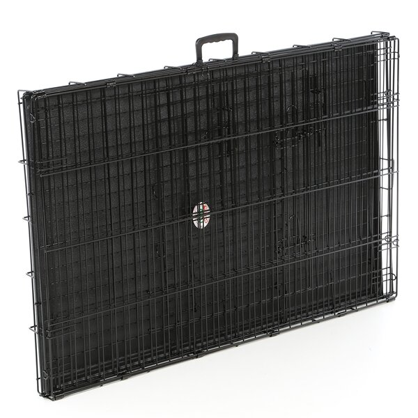 Folding Yard Kennel by Go Pet Club