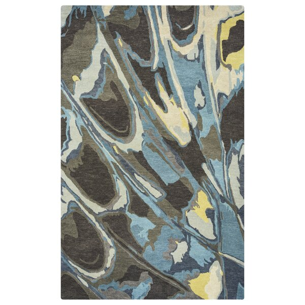 Shoreham Hand-Tufted Area Rug by Meridian Rugmakers