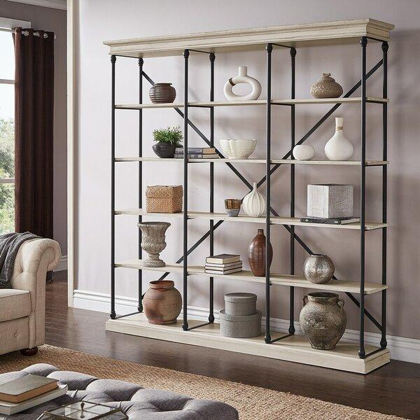 Home Décor Poynor Library Bookcase
