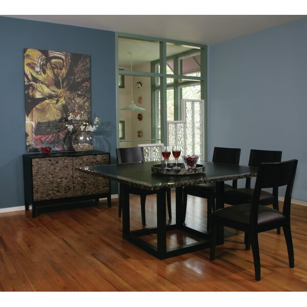 Nusa Dining Table by Indo Puri