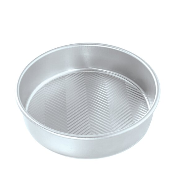 Prism Round Cake Pan by Nordic Ware