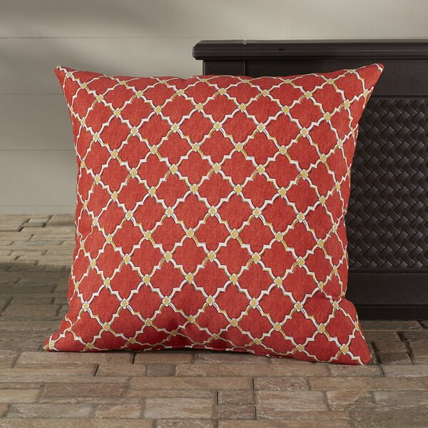 Maynes Outdoor Floor Pillow by Darby Home Co