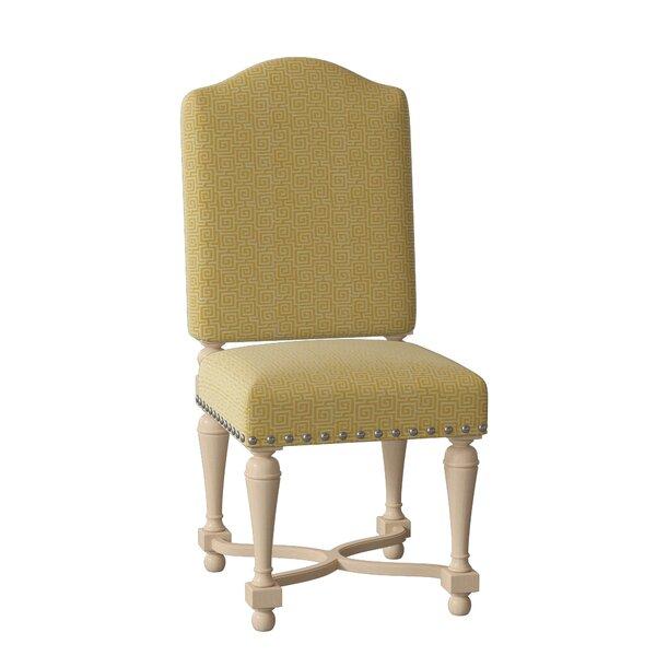 Ian Upholstered Side Chair by Hekman Hekman