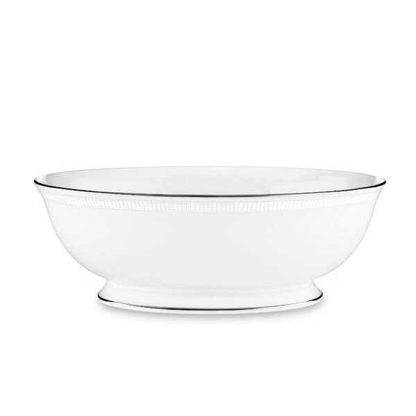 Tribeca 9.5 Open Vegetable Bowl by Lenox
