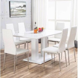 Dining Table Sets Kitchen Table Chairs Wayfaircouk - Looking for dining table and chairs