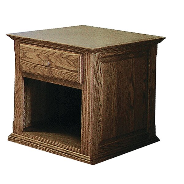 Lagasse End Table by Loon Peak