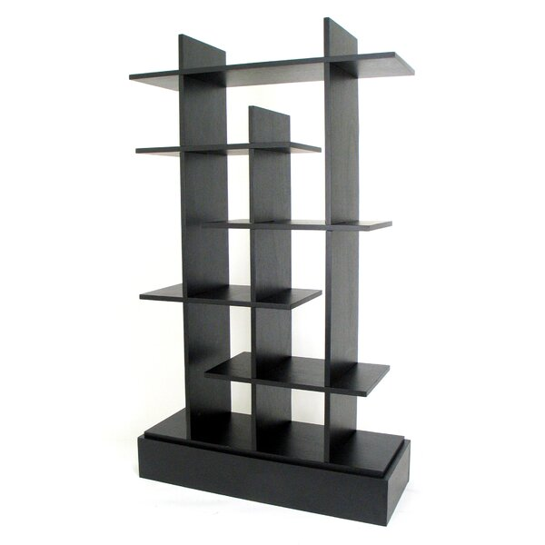 Nave Geometric Bookcase By Latitude Run