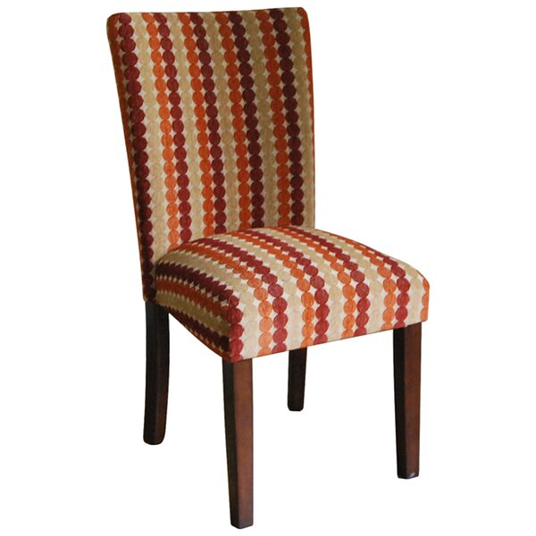 Kinfine Parsons Chair (Set of 2) by HomePop