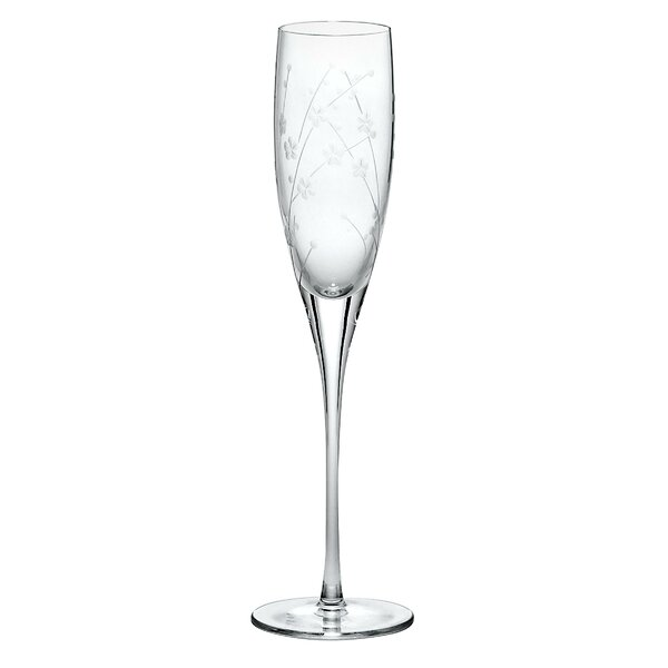 Bellina Champagne Flute by Lenox