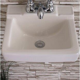 Small Wall Mount Sink Wayfair