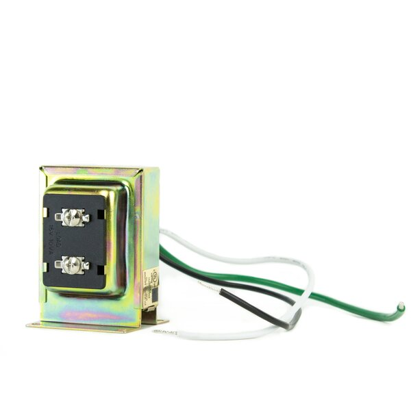 Door Bell Chime Transformer, 16V/10 VAC by Everyday