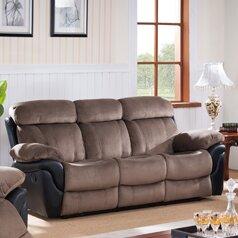 Reclining Sofa by Wildon Home ®
