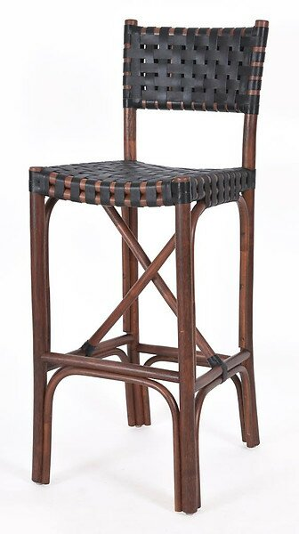 New Classics Malibu 30 Bar Stool by Kenian