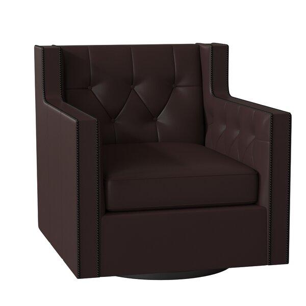 Candace Swivel Club Chair By Bernhardt