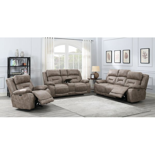 Darrow Configurable Living Room Set by Red Barrel Studio