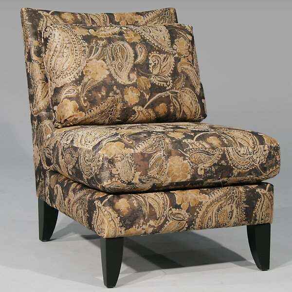 Austin Occasional Slipper Chair by Sage Avenue