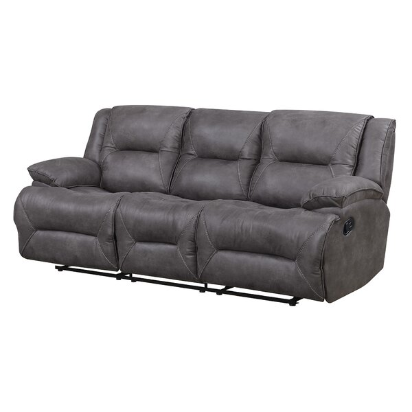Risch Reclining Sofa by Latitude Run