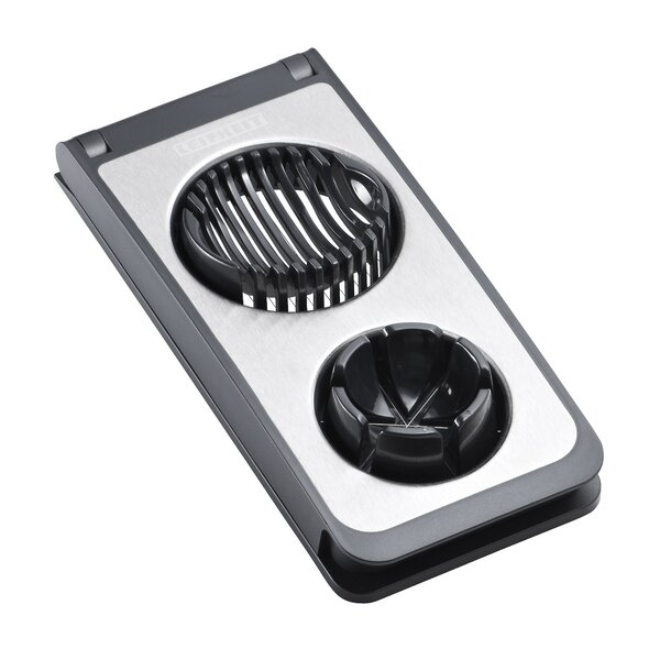 Gourmet 3-In-1 Egg Slicer by LEIFHEIT