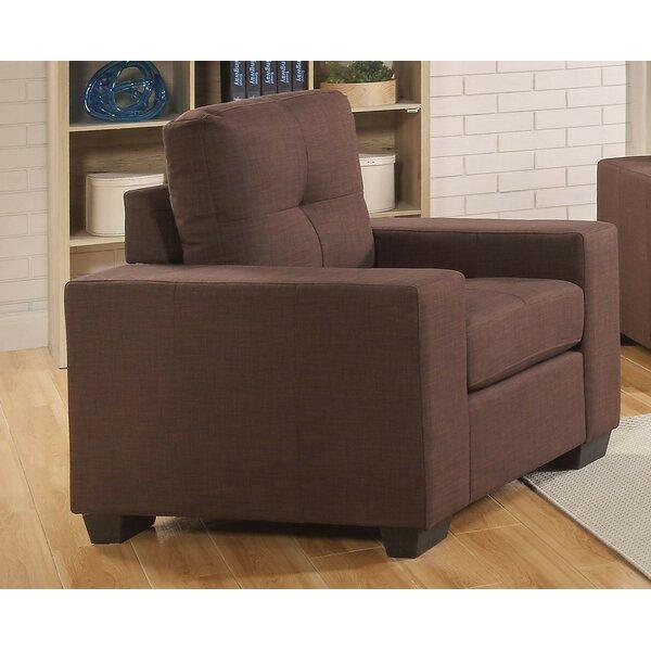 Gillock Armchair by Ebern Designs