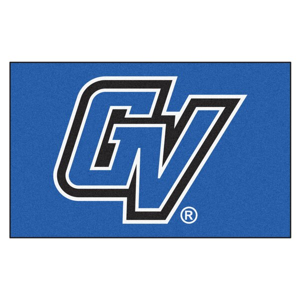 NCAA Grand Valley State University Ulti-Mat by FANMATS