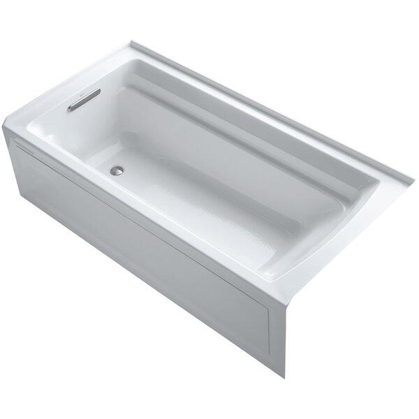 Archer 72 x 36 Soaking Bathtub by Kohler