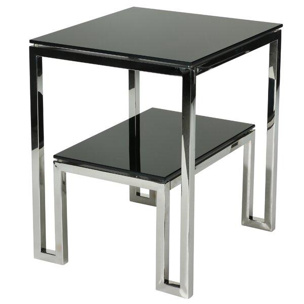 Doimo End Table By Ebern Designs