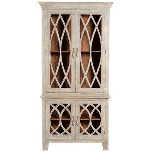 Tall Cabinet Glass Doors Wayfair