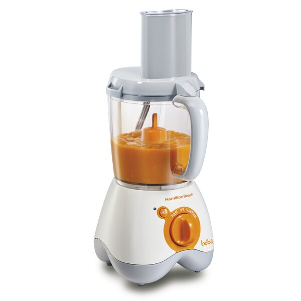 5 Cup Baby Food Maker by Hamilton Beach
