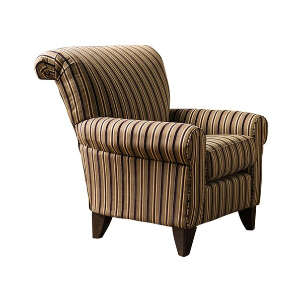 Dahlen Wingback Chair by Fleur De Lis Living