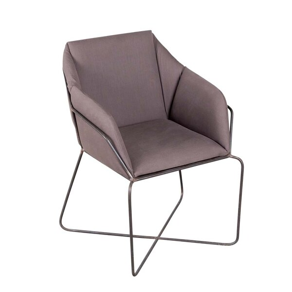 Ackermann Lounge Chair by Latitude Run