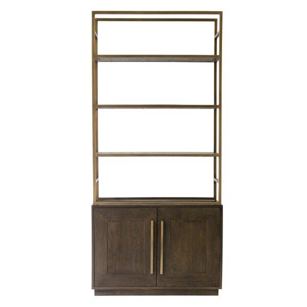 Rita Etagere Bookcase By Corrigan Studio