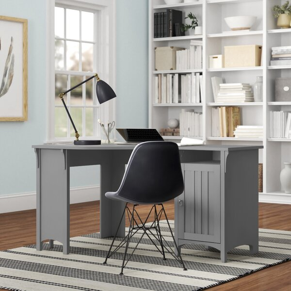 Salina Reversible L-Shape Desk