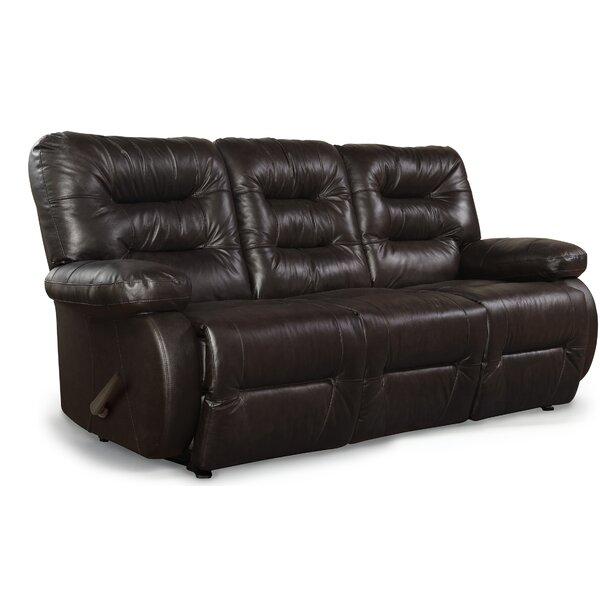 Maddox Reclining Sofa By Best Home Furnishings