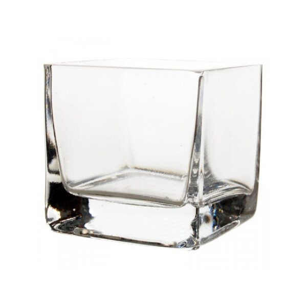 Glass Votive (Set of 12) by CYS-Excel