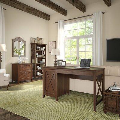 Beachcrest Home Desk Set Color Office Suites