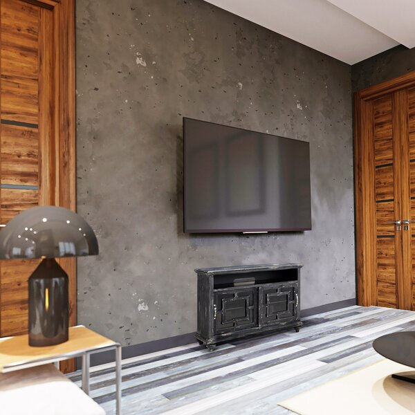 Rousselle TV Stand For TVs Up To 50