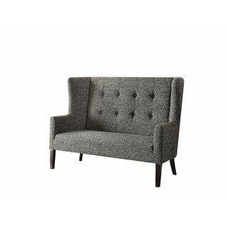 Agee Settee by Alcott Hill SKU:BD923616 Buy