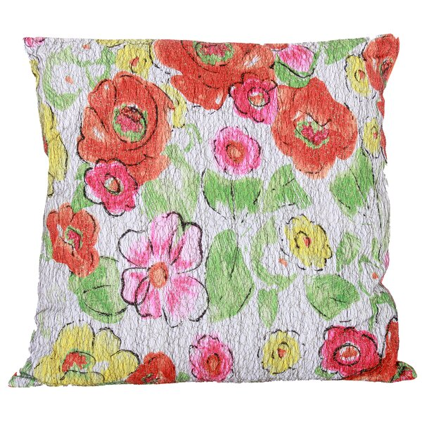 Throw Pillow by A&B Home
