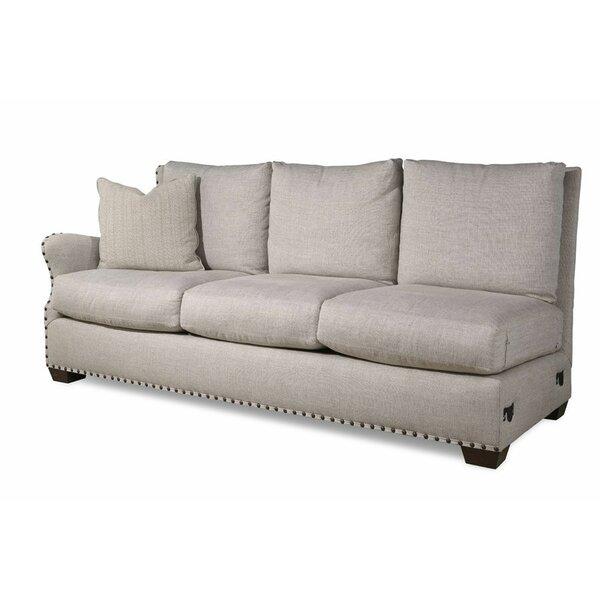 Wythe Standard Sofa by Canora Grey