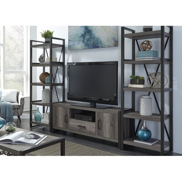 Lafever Entertainment Center by Union Rustic