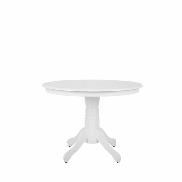 Privett Round Dining Table by August Grove