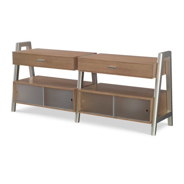 Hygge 72 TV Stand by Rachael Ray Home