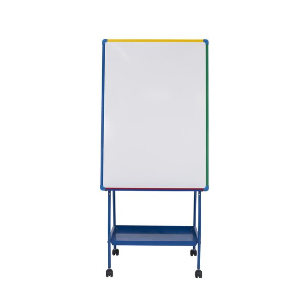 Adjustable Board Easel by Mastervision