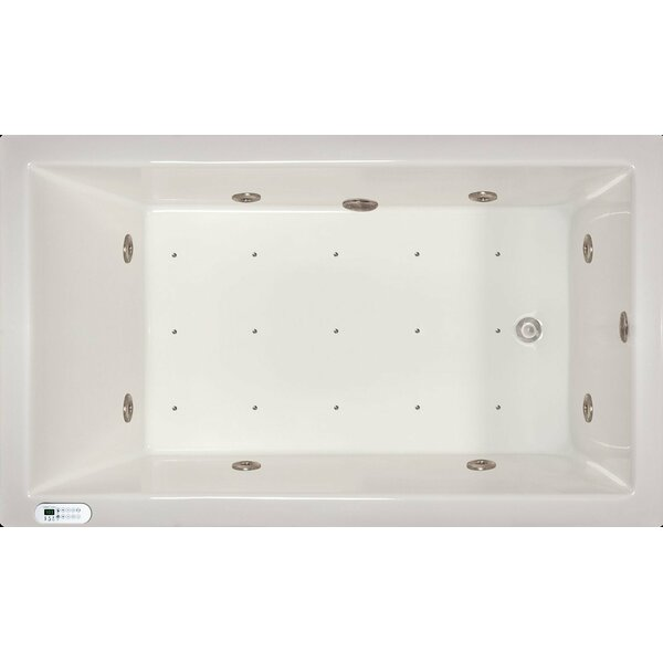 71 x 36 Whirlpool by Signature Bath