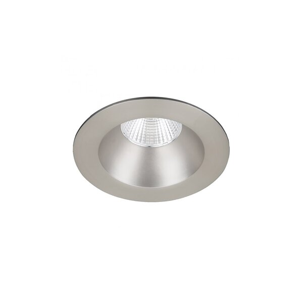Oculux LED Round Open Reflector Trim Recessed Housing by WAC Lighting