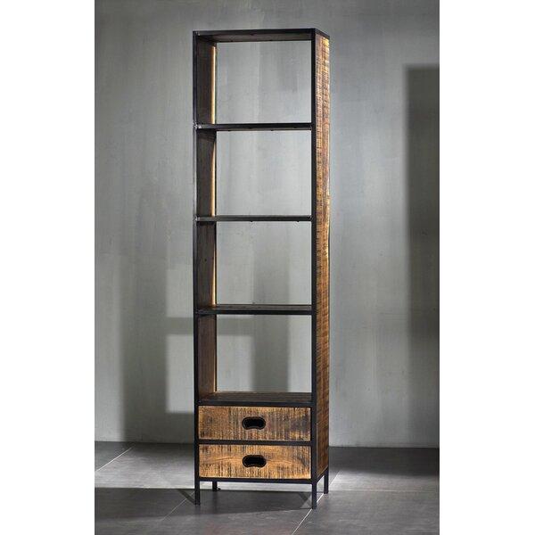Warba Standard Bookcase by Williston Forge